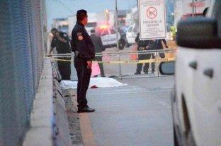 Un migrante pidió asilo en Estados Unidos, se lo negaron y se suicidó