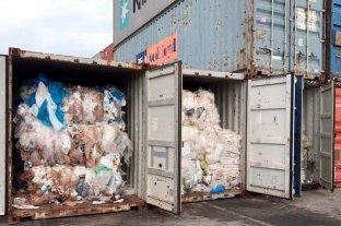 """Por """"indigno"""", derogarán el decreto de Macri que permitía importar basura"""