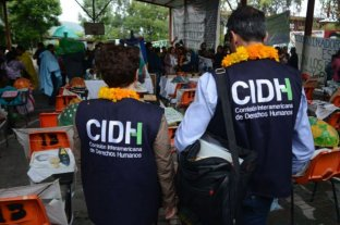 México reinstalará a un Grupo de Expertos de la CIDH para investigar desapariciones de estudiantes