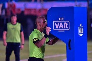"""""""Que el VAR no dirija mejor que el árbitro"""", pidió Horacio Elizondo"""