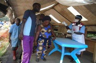 Más de seis mil muertos por una epidemia de sarampión en el Congo