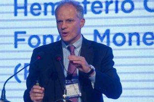 """Para el FMI, Argentina """"se va moviendo en una dirección positiva"""""""