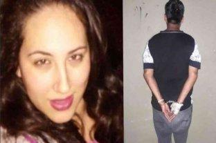 Capturaron en Pérez al acusado de prender fuego y matar a Florencia Coria