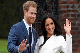 El Príncipe Harry y Meghan Markle renunciaron a la realeza británica...¡y hay memes!