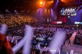 La industria del videojuego creció un 500 por ciento en Mendoza