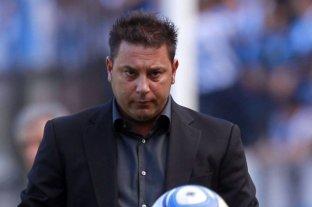 """""""Me quedan la selección y Boca como desafío"""", aseguró el Turco Mohamed"""