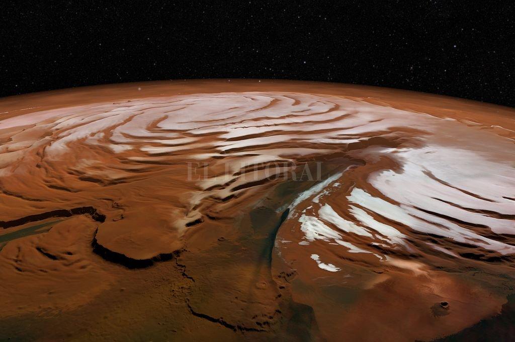 El agua en Marte: ¿desaparecerá más rápido de lo esperado?