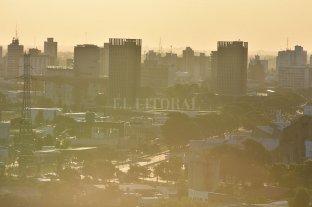 ¿Por qué se puede ver en la ciudad el humo de los incendios de Australia?