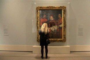 Italia se prepara para celebrar los 500 años de Rafael