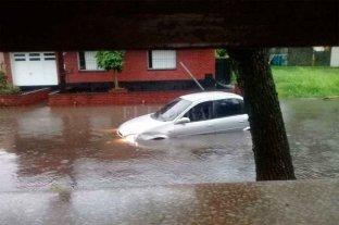 La tormenta en Santa Fe desde la mirada de los lectores de El Litoral