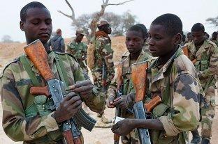 Al menos 31 militares muertos tras ataque en Níger