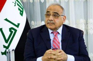 Irak le pide a Estados Unidos agilizar la retirada de sus tropas