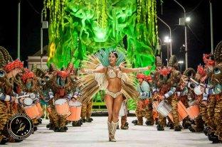 """Este fin de semana comienza el """"Carnaval del País"""" en Gualeguaychú"""