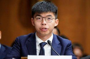 Hong Kong impide a activista viajar a Taiwán para las elecciones de mañana