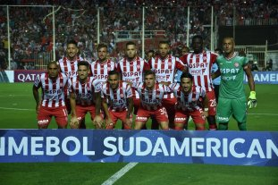 Sudamericana 2020: Unión lanzó la preventa de entradas exclusiva para socios
