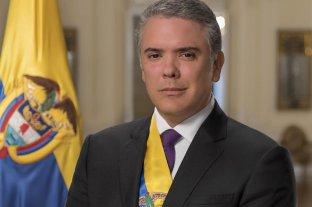 Duque celebra que los secuestros descendieron un 48 por ciento en Colombia en 2019