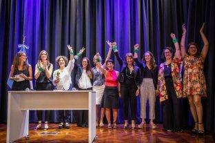 Alberto Fernández y el Gabinete serán capacitados en género y violencia contra las mujeres