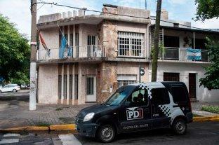 Balearon en Rosario a una oficina que depende del Ministerio de Seguridad