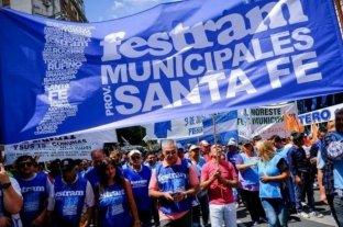Festram ratifica el estado de alerta y movilización