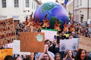 Protestas en ciudades de Australia y del mundo para exigir acciones contra los incendios