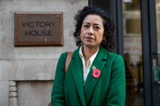 Una periodista ganó una demanda contra la BBC por discriminación salarial de género