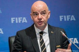 Confirmaron a Infantino como nuevo miembro del Comité Olímpico Internacional