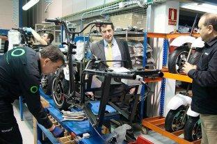 Pymes industriales quieren aumentar sus exportaciones