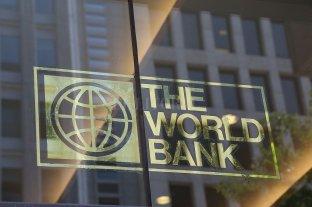 El Banco Mundial estimó que la economía argentina caería 1,3%