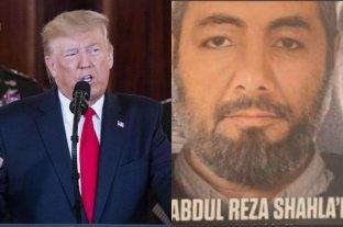 Estados Unidos quiso matar a otro comandante iraní en Yemen, pero fracasó