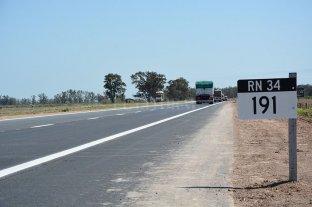Avances para la puesta en marcha de los radares sobre Ruta Nacional Nº 34