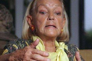 Falleció Elena Cruz, expulsada de la Asociación de Actores por su apoyo al dictador Jorge Videla