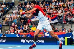 España y Serbia definirán la Copa ATP