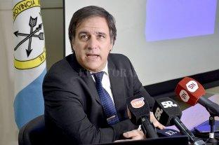 """Carlos Arietti: """"El fiscal no es más un apéndice del juez"""""""