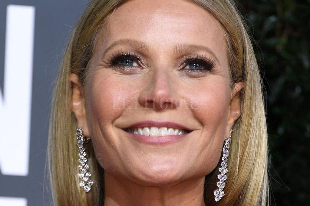 Actriz Gwyneth Paltrow vende vela que huele como su vagina
