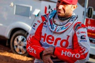 Tragedia en el Dakar: murió el motociclista portugués Paulo Goncalves