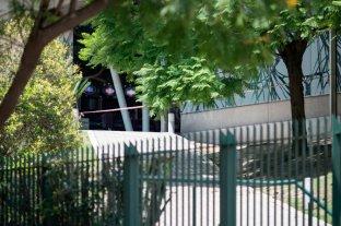 Murió de un disparo en la cabeza un apostador en el casino City Center de Rosario