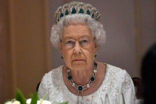 Descubrieron al empleado que robaba objetos del palacio de Buckingham y los ofrecía en eBay