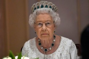 Reino Unido: la reina Isabel II cancela su agenda oficial