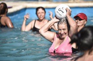 Colonias de vacaciones: una oportunidad para compartir entre los adultos mayores