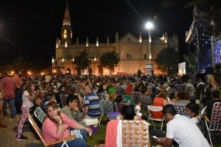 Ya hay fecha para el Festival de Guadalupe 2021