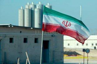 Países europeos piden que Irán respete el acuerdo nuclear