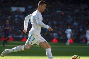 Cristiano Ronaldo aceptó reducir su sueldo por la crisis del coronavirus