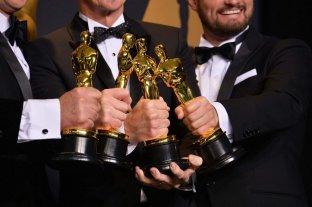 Todos los nominados al Premio Oscar 2020