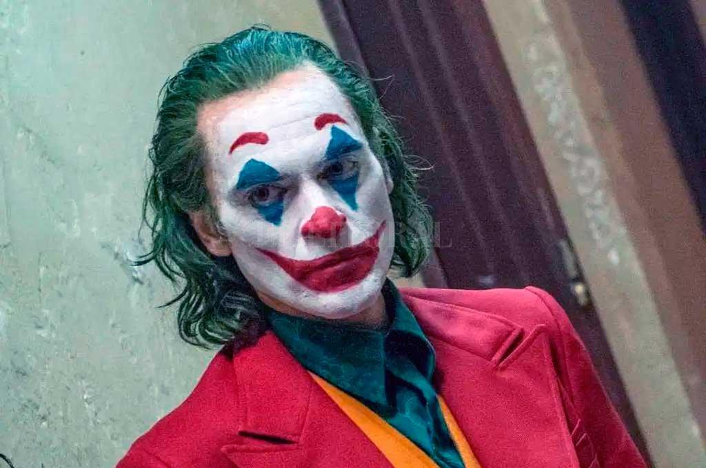 Joker es una de las películas con chances de quedarse con el premio más importante.  <strong>Foto:</strong> Gentileza