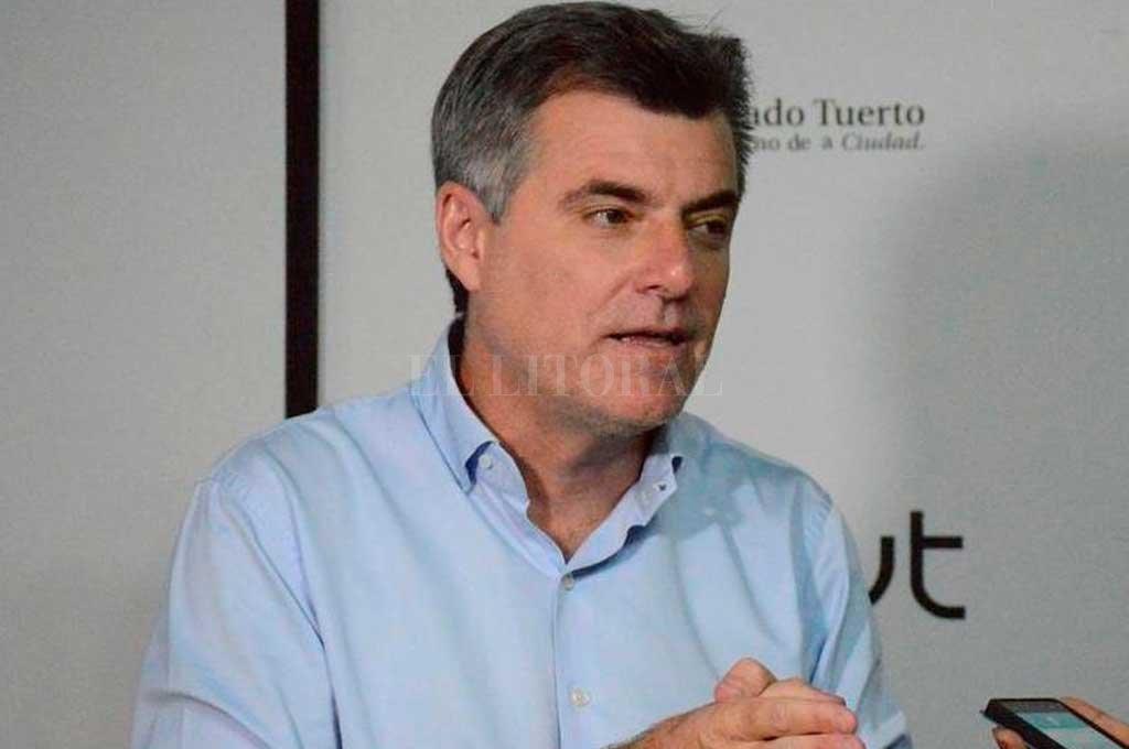 """""""Las elecciones ya pasaron. No vale la pena generar situaciones más conflictivas"""", dijo José Luis Freyre que tabmién reclamó la sanción de la ley de Emergencia. Crédito: Archivo El Litoral"""