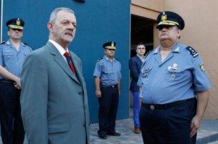 """El jefe de la policía de Santa Fe atribuyó los homicidios en la provincia a una sociedad """"muy violenta"""""""