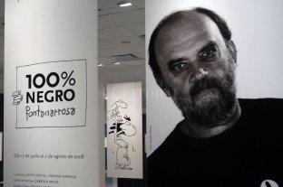 """La cultura y el """"Negro"""" Fontanarrosa"""