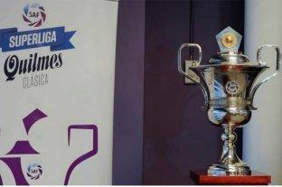 Superliga analiza convocar a reunión del Comité Ejecutivo para tratar la posible postergación del torneo