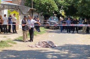 Matan a balazos a otro hombre cerca del casino City Center de Rosario