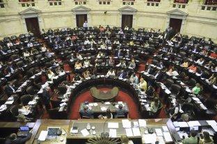 Diputados: se cayó la sesión del 22 de enero y la actividad volverá en febrero